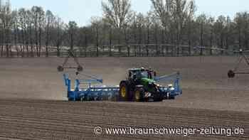 Großer Druck: Gespräche zu EU-Agrarreform gehen weiter