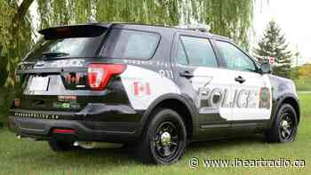 Charge laid in death of 40 yr old Niagara-on-the-Lake man - Newstalk 610 CKTB (iHeartRadio)