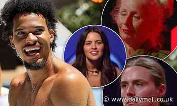 Big Brother Australia winner is LEAKED - following the shock eviction of Daniel Hayes