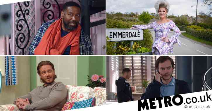 Emmerdale spoilers: Pride drama, Ben's secret, Meena's evil