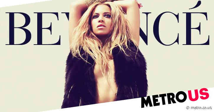 Celebrating the Year of 4: Beyonce's emancipating album that propelled an icon