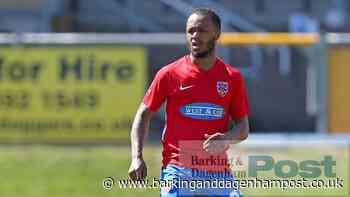 Dagenham & Redbridge agree new deal with Mauro Vilhete - Barking and Dagenham Post