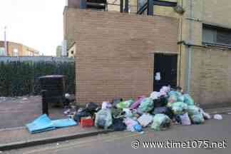 Redbridge residents issued with hefty fines in fly-tipping crackdown | Time 107.5 fm Time 107.5 fm - Time 107.5