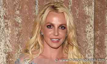 Britney Spears reveals the truth about her Instagram posts at court hearing