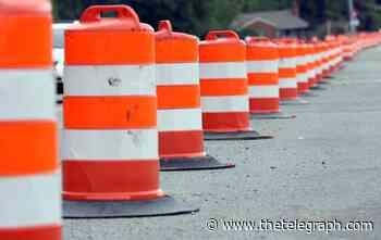 I-70 closure planned near Troy - Alton Telegraph