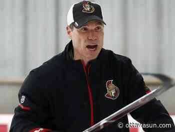 GARRIOCH: Belleville Senators coach Troy Mann is looking forward to continue helping the club's prospects - Ottawa Sun