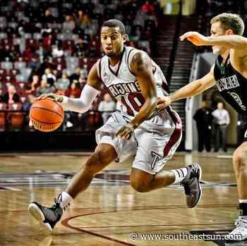 Daleville taps former Troy basketball star Emil Jones to lead basketball program - The Southeast Sun