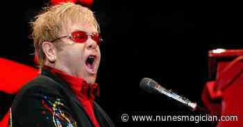 Elton John's greatest songs about Syracuse athletics - Troy Nunes Is An Absolute Magician