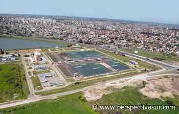 Solución provisoria permitió proveer agua a Quilmes y Avellaneda - Perspectiva Sur