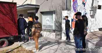Se hará un nuevo operativo de testeos en Barrio América de Avellaneda - El Departamental
