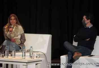 Lanzaron en Avellaneda la «Diplomatura en Primera Infancia: crianza y cuidado en clave feminista» - Agencia El Vigía