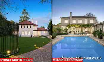 The suburbs in Australia where home sellers are making a $1 million profit