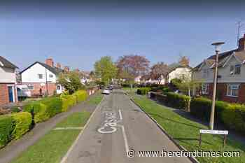 Friend called police to Herefordshire drink-driver