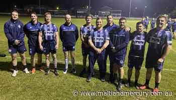 Coalifelds' Rebels contingent ready for battle against Canberra - The Maitland Mercury