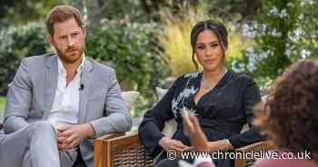 Charles gave Sussexes 'substantial sum' despite Harry saying he was cut off