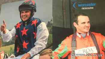 Liam Treadwell: Jockey remembered at Worcester a year after his death