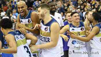 Worcester Wolves pull out of British Basketball League ahead of 2021-22 season