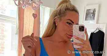 Mum who hit 22st after McDonald's 'feasts' spends £10,000 on transformation