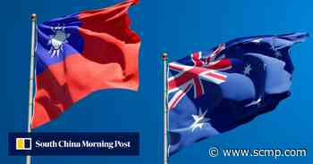 Taiwan should join Australia in trans-Pacific trade bloc, Canberra told - South China Morning Post