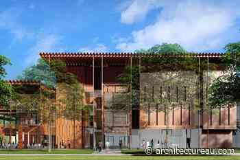Design unveiled for new Darwin art gallery