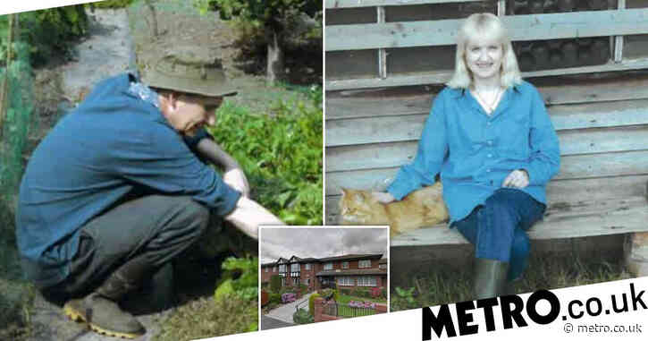 Devoted vegan couple in 70s who 'couldn't go without each other' die in suicide pact