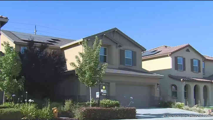 Home In Manteca Neighborhood Sells For Nearly $1 Million