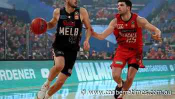 United use sacrifices as NBL title spur - The Canberra Times