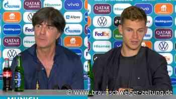 """DFB-Elf nach Zitterspiel im Achtelfinale: """"Ein Stimmungsdämpfer"""""""