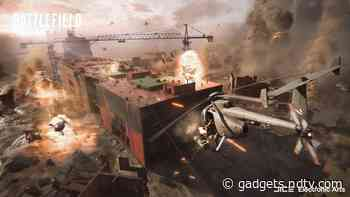 Battlefield 2042 Will Use AI Bots to Fill Up Empty Slots in 128-Player Matches: Report