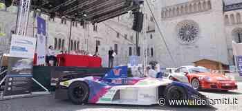 Presentata in piazza Duomo l'edizione numero 70 della ''Trento Bondone'', ci sarà anche Luigi Mazzola, ingegnere di pista della Ferrari in Formula 1 - il Dolomiti