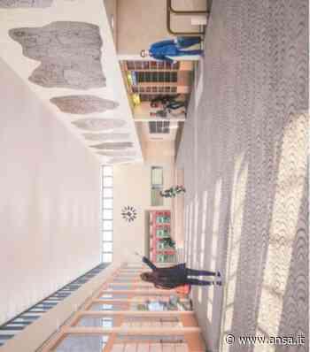 Stazione ferroviaria Trento, ok a progetto di restyling - Agenzia ANSA