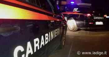 Arrestato dai carabinieri: è accusato di aver ripetutamente picchiato la moglie - l'Adige - Quotidiano indipendente del Trentino Alto Adige