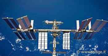 Da Trento alla stazione spaziale per esaminare una proteina patogena - l'Adige - Quotidiano indipendente del Trentino Alto Adige