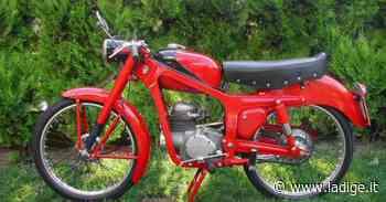 Il Museo Caproni celebra il «Capriolo», mitico motociclo prodotto a Trento negli anni 50, dal successo straordinario - l'Adige - Quotidiano indipendente del Trentino Alto Adige