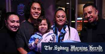 Blues stars have 'extra motivation' after families left stranded by border closure