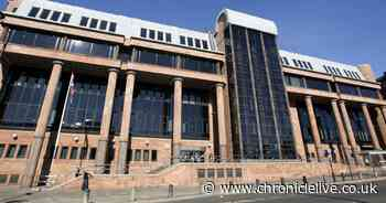 Blyth drink driver flouted red light while going to get milk for young child