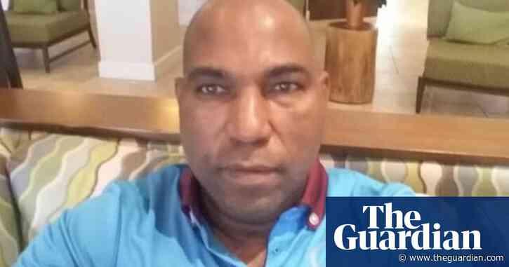 Suspended head of referees at Haitian FA denies plotting to kill journalist