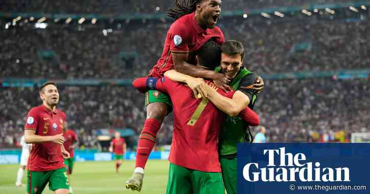 Renato Sanches takes centre stage to give Portugal new vigour | Andy Brassell