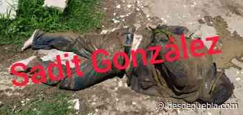 Hallan muerto en Cuapiaxtla a lider sindical de Tecamachalco - desdepuebla.com - DesdePuebla