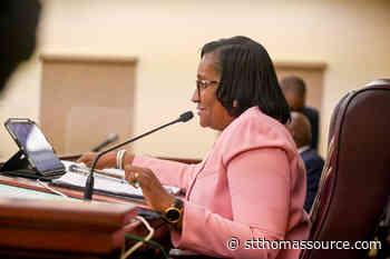 Legislature Demands Transparency Surrounding $1.4 Billion In Pandemic Relief - St, Thomas Source