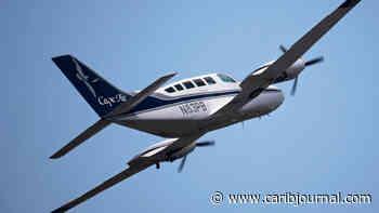 Cape Air Launching St Thomas-Anguilla Flights Caribbean Journal - Caribbean Journal