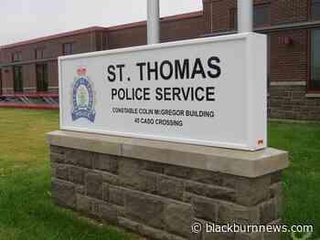 St. Thomas man charged in machete attack - BlackburnNews.com