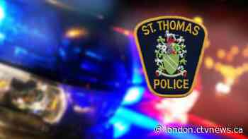 St. Thomas, Ont. man charged after alleged attack with machete - CTV News London