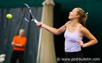St. Thomas bringing back women's tennis, but Palen not sure what to think - PostBulletin.com