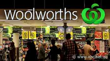Woolworths shares drop as pubs demerge, ASX ends down on mixed Wall St trading