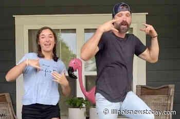 "Walker Hayes talks about ""fancy-like"" TikTok dance party by word of mouth - Illinoisnewstoday.com"