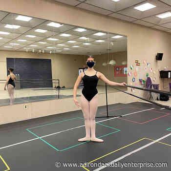 Lake Placid School of Dance celebrates student acceptances | News, Sports, Jobs - The Adirondack Daily Enterprise