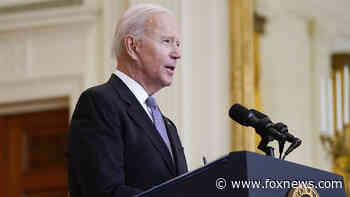 Biden's delicate dance on combating crime surge and delivering criminal justice reform - Fox News