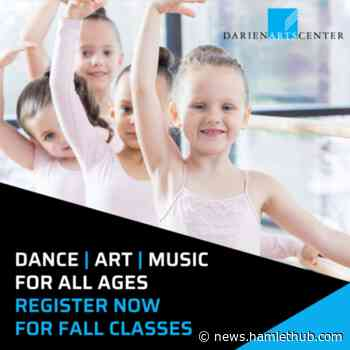 Fall Registration Open for Dance, Music, Art at DAC - HamletHub