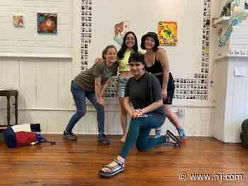 A utopian detour through 'Innards,' plus 'Mutant Gifts' works of dance, at SMUSH - NJ.com